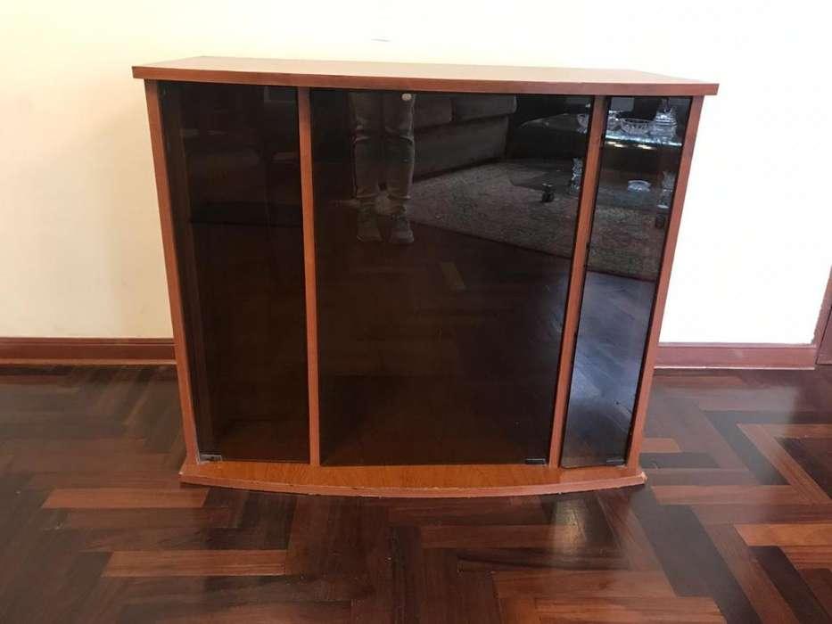 Mueble Pars Tv