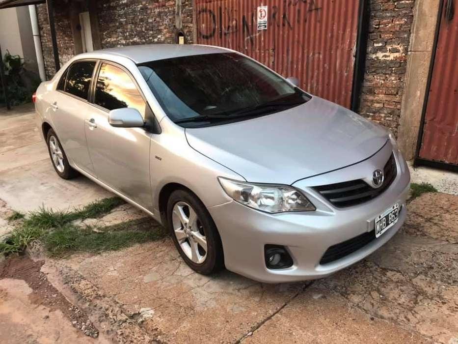 Toyota Corolla 2013 - 124000 km