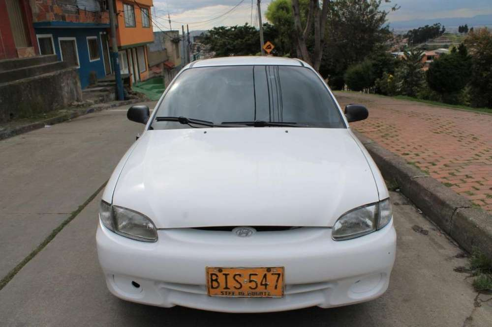 <strong>hyundai</strong> Accent 1998 - 115000 km