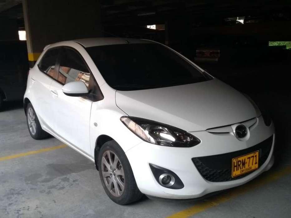 Mazda Mazda 2 2014 - 40000 km