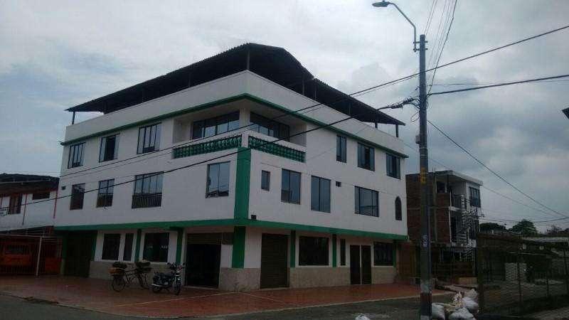 <strong>apartamento</strong> En Arriendo En Cali La Alianza Cod. ABUNI8488