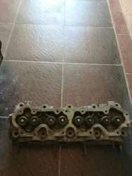Tapa de Cilindro Fiat Motor Tipo