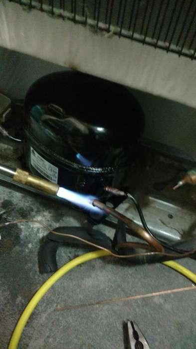 Service Refrigeracion
