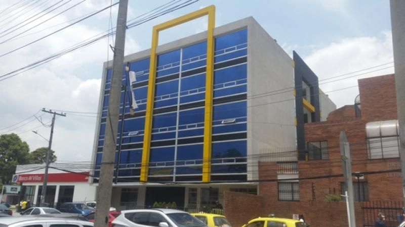 Oficina En Arriendo/venta En Bogota Cedritos Cod. ABIMP-231