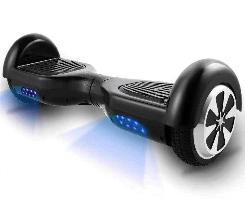 Hoverboard Patineta