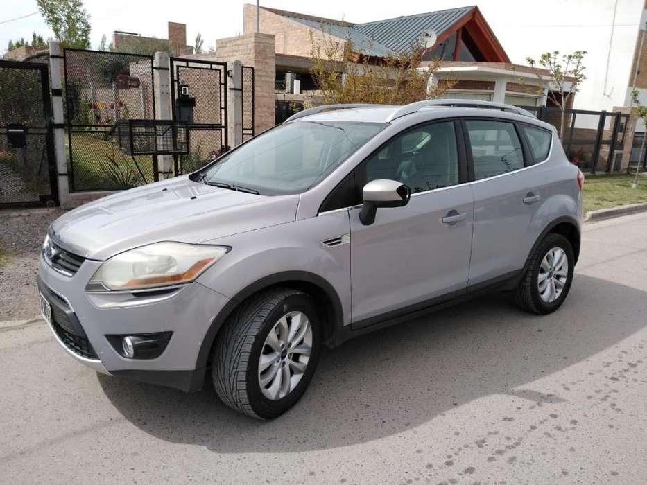 Ford Kuga 2011 - 120000 km
