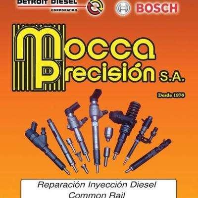 Inyección common rail / Inyección diésel