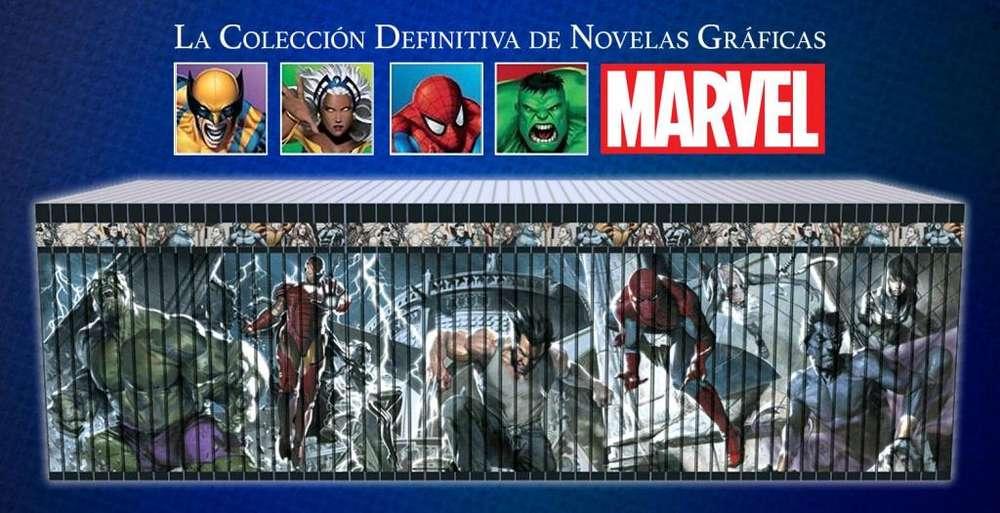 Se Cambia Cómics Originales Marvel