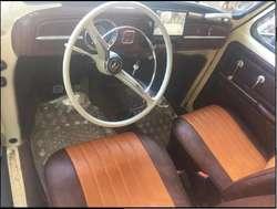 Vendo Escarabajo Volkswagen