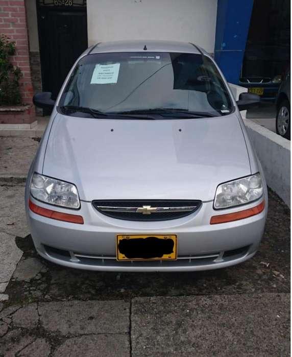Chevrolet Aveo 2013 - 66000 km