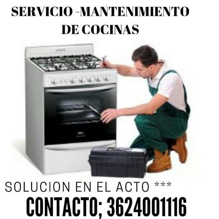 Limpeza en General Cocinas3624001116wst