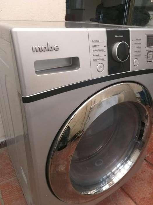 Lavadora, Secadora