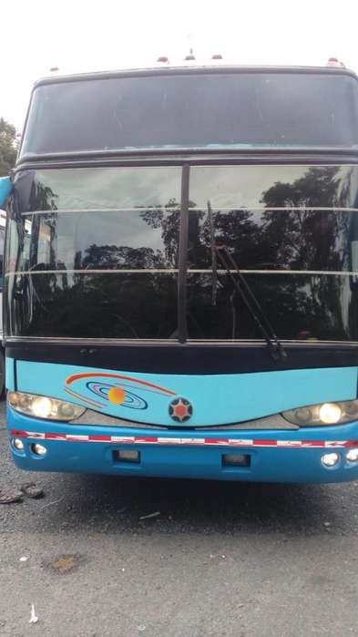 Vendo Bus Mercedes-benz