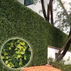 Jardin Cesped Vertical Artificial Importado para Interior o Exterior
