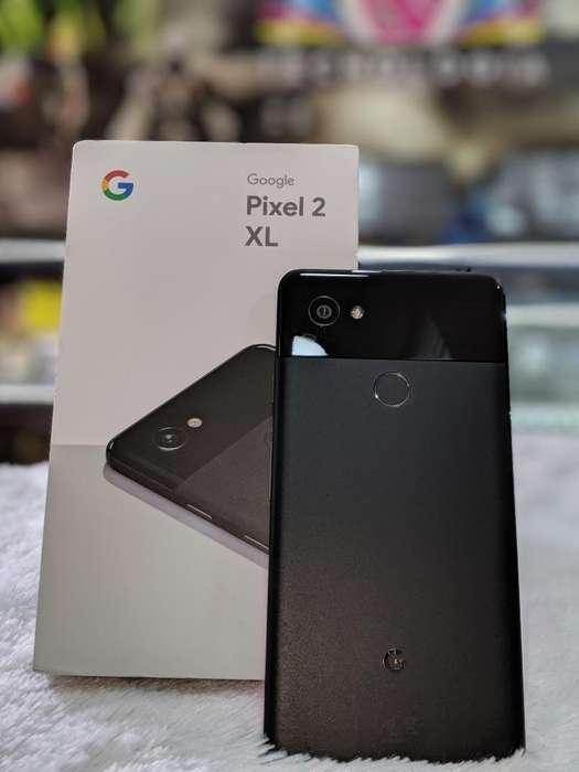 Google Pixel 2 Xl de 128gb Mejor Camara