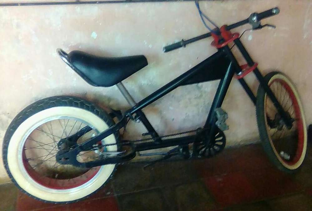 Bici Chopper