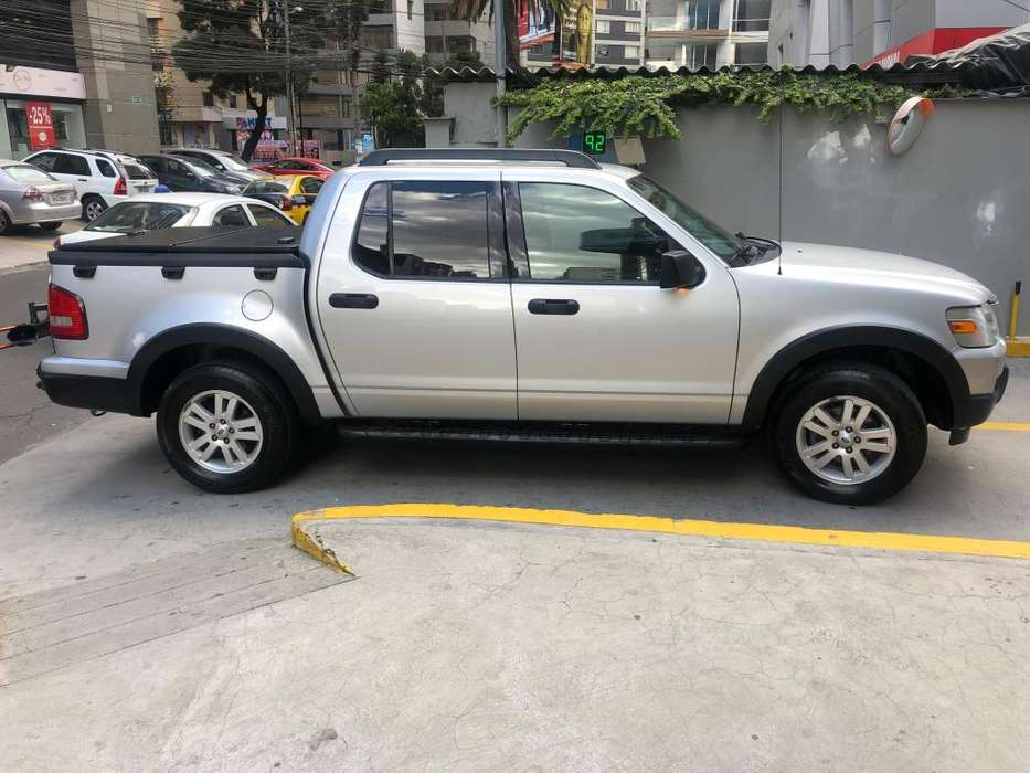 <strong>ford</strong> Explorer 2011 - 194000 km