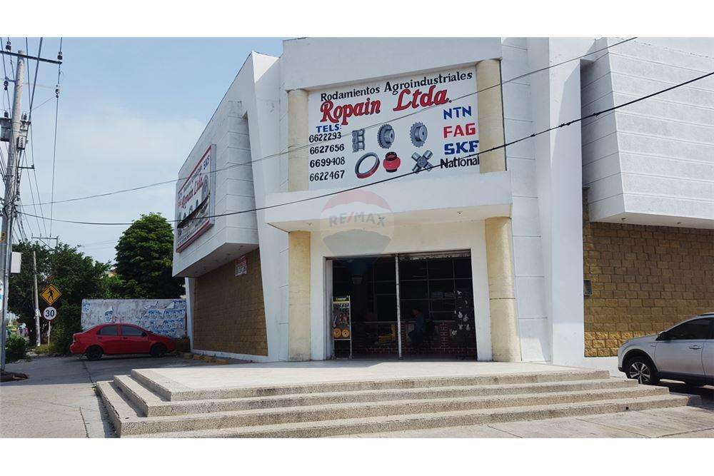 Venta Local Comercial Cartagena De Indias