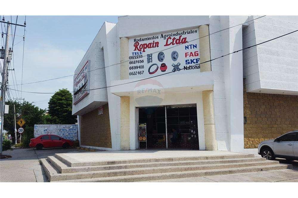 Venta <strong>local</strong> Comercial Cartagena De Indias