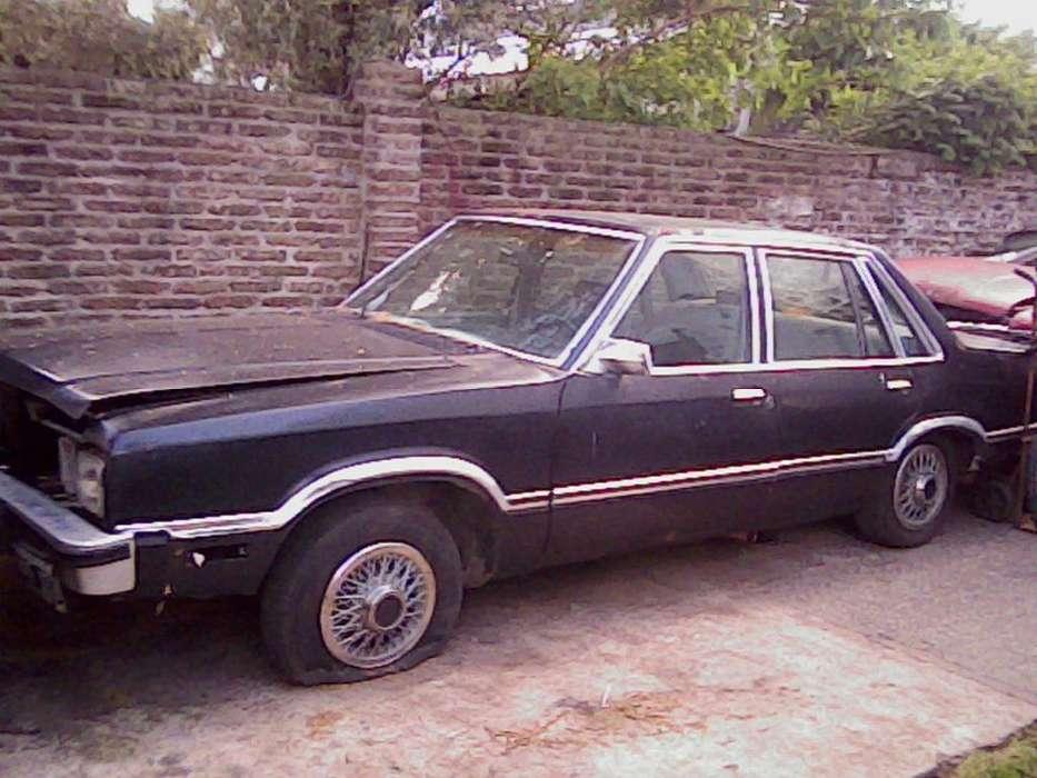 Ford Fairline 1979 - 12500 km