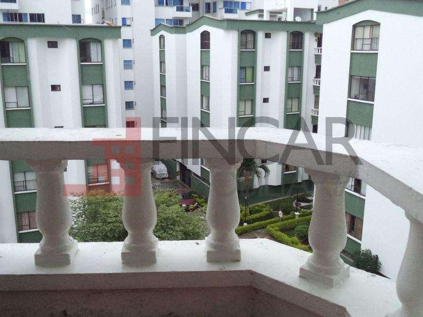 VENDO Apartamento - Real de Minas - CODIGO MLS8380 FINCAR