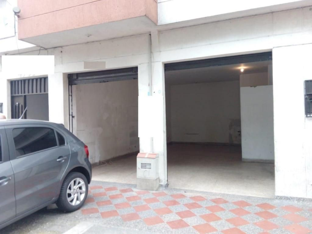 Arriendo local Laureles, San Juan  - wasi_1603941