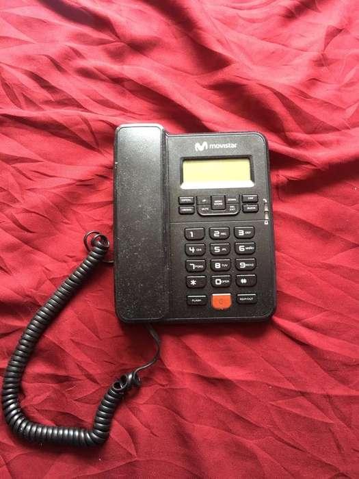 Telefono con Pantalla