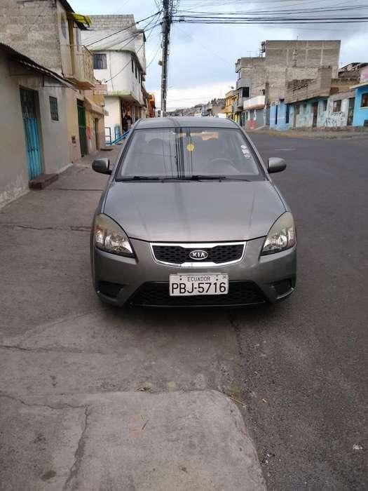 Kia Rio 2011 - 171000 km