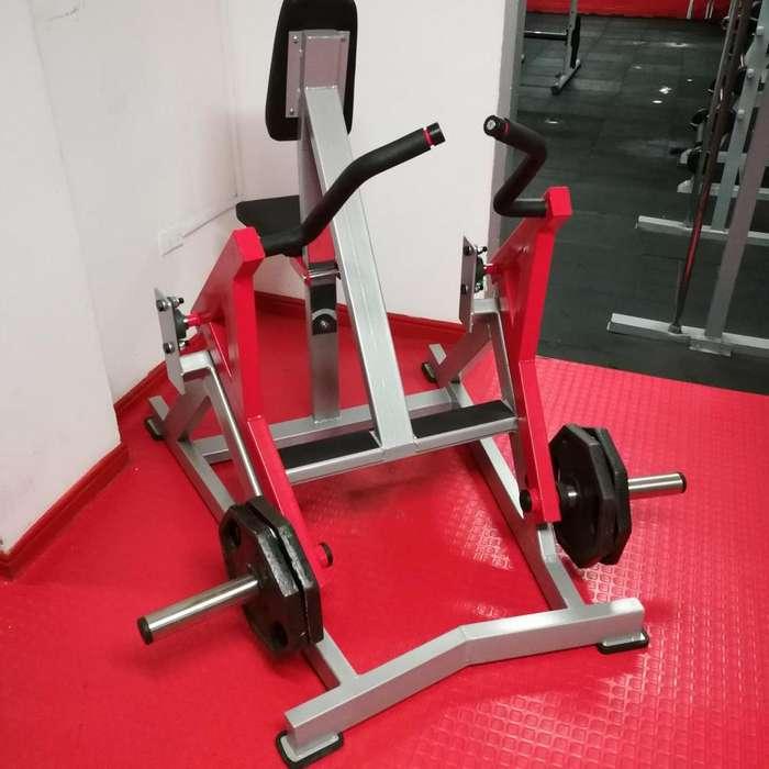 REMO HAMMER Maquinas para gimnasio