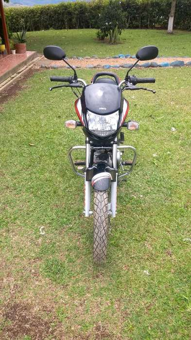 Se Vende Hero Eco Deluxe