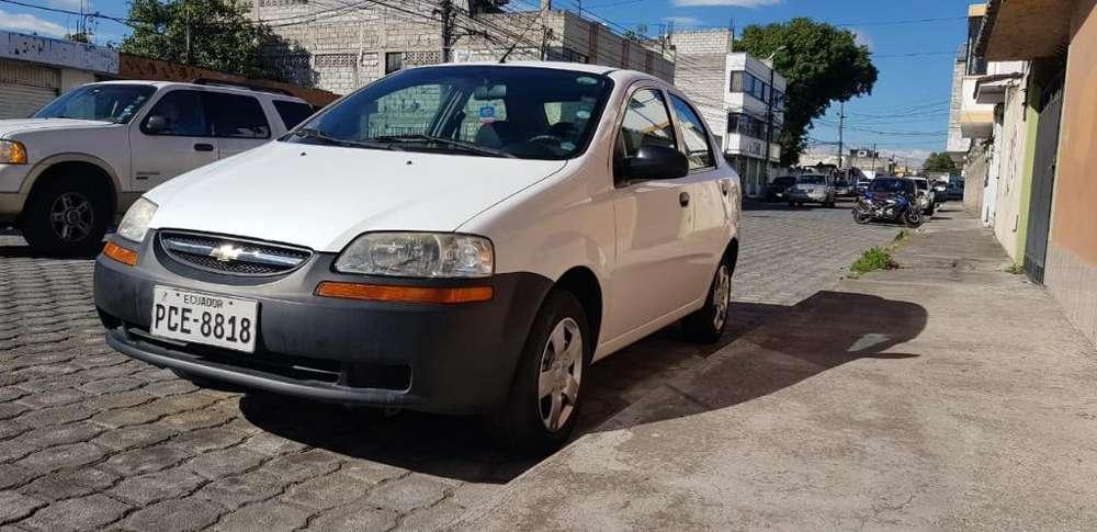 Chevrolet Aveo 2013 - 140000 km