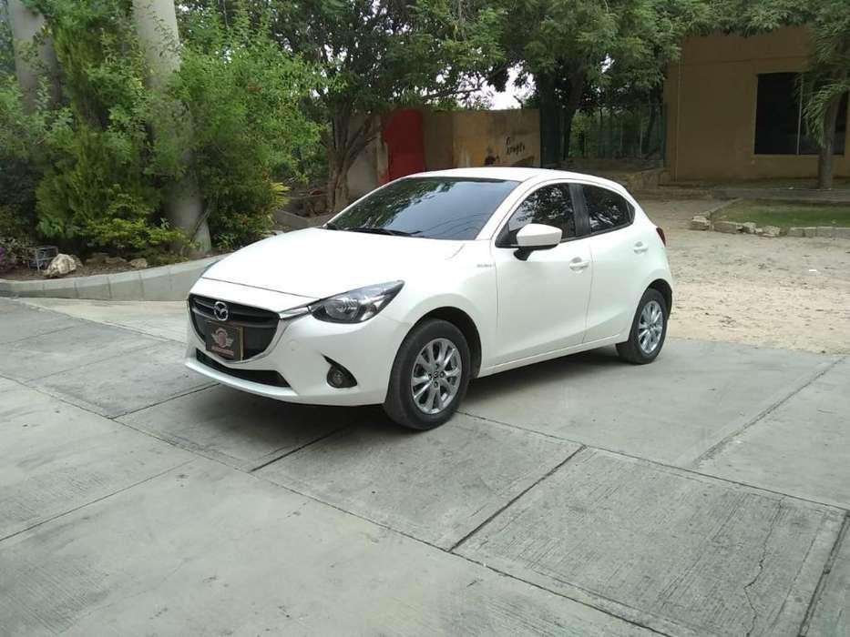 Mazda 2 2016 - 32000 km