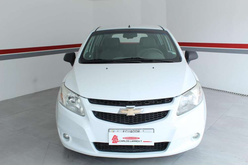 Chevrolet Sail Hatchback 2012 - 134000 km