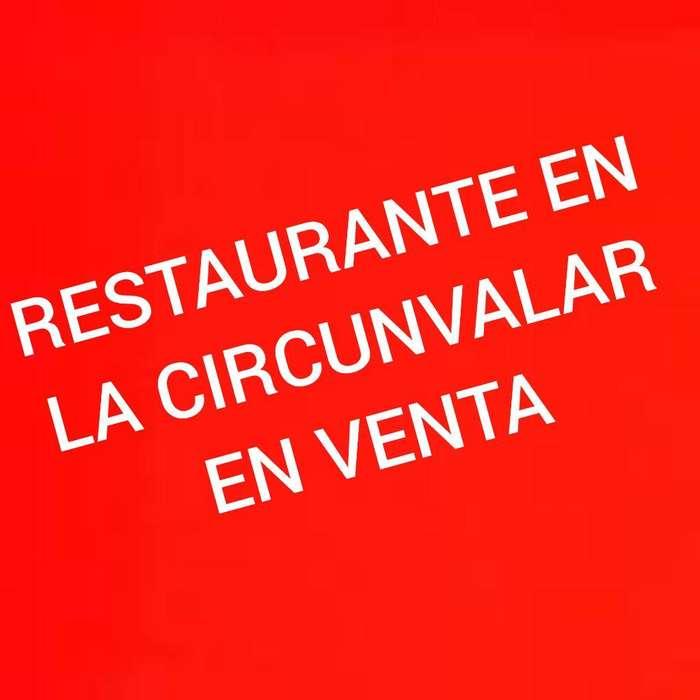 Restaurante en Venta en La Circunvalar