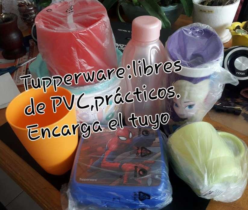 Productos de Tupperwade