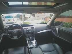 Mazda 3 All New Grand Turing 2.0 Aut.