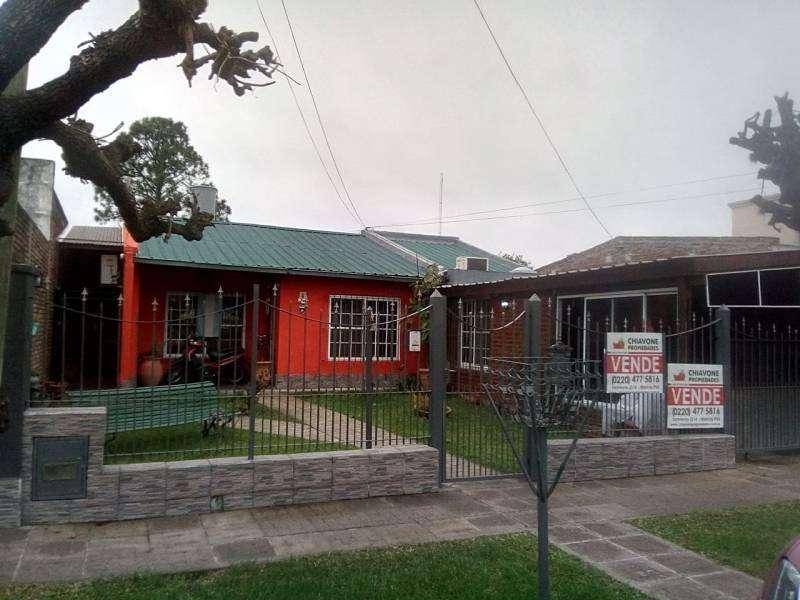 Casa en Venta, Pellegrini Nº653, Marcos Paz, Cod. 2295