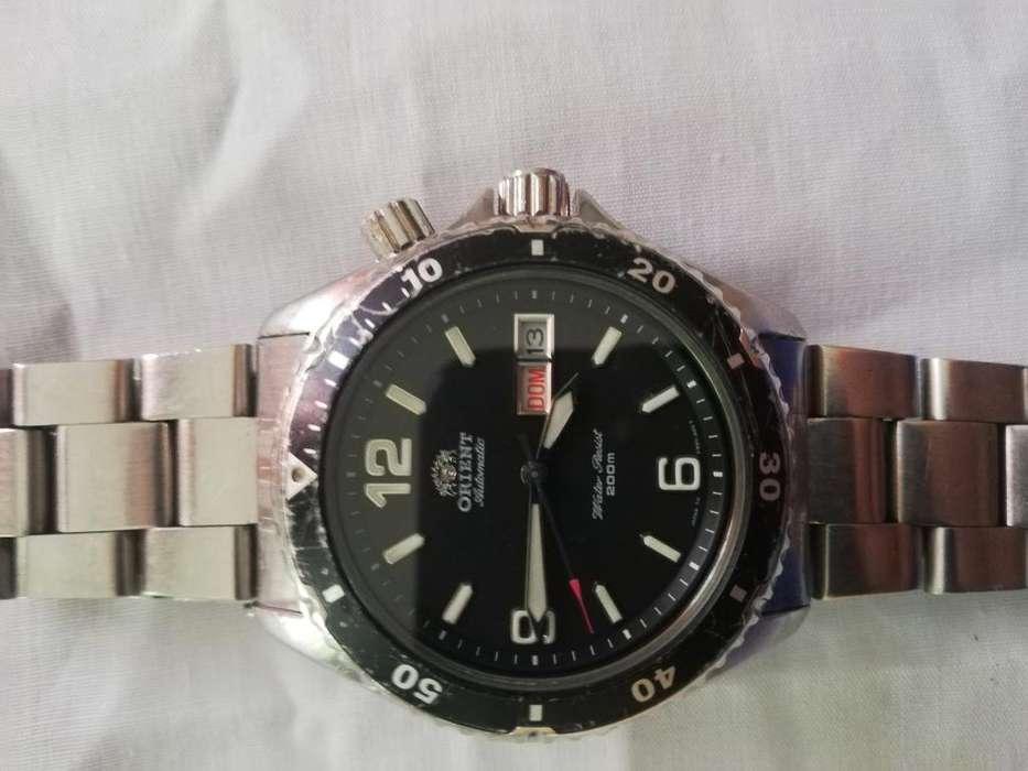 Reloj Orient Diver