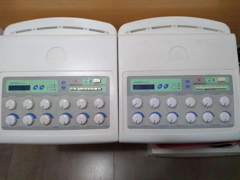 Electrodos meditea classic