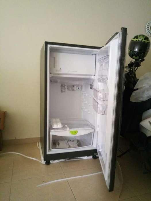 Nevera Frost 219l Haceb