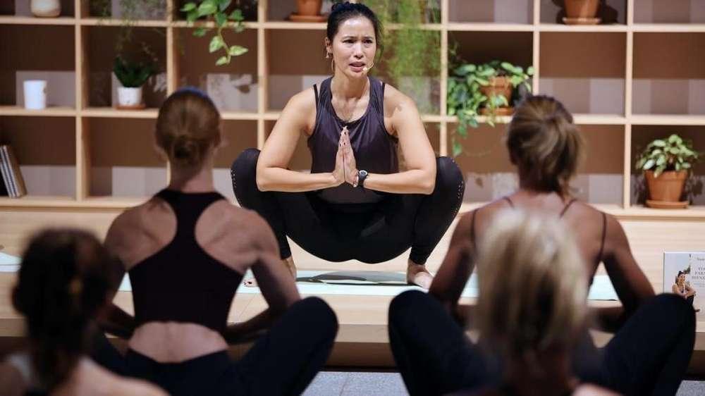 Instructora de Yoga - Surco