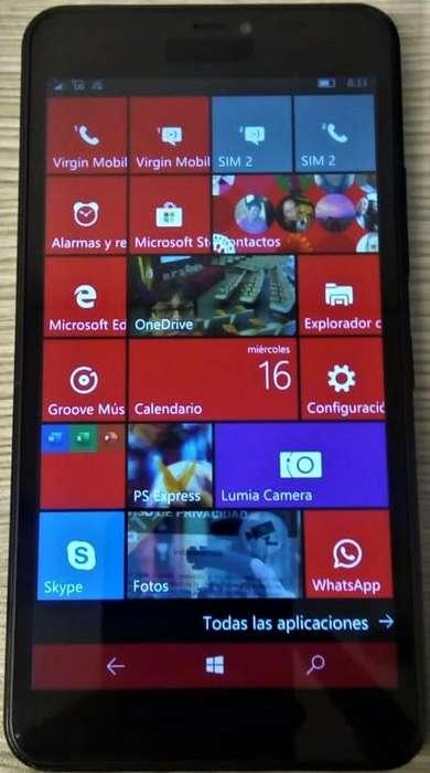 Microsoft Nokia Lumia 640 Xl