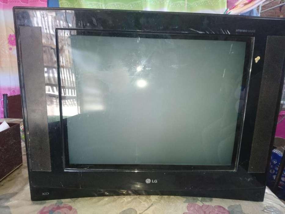 Tv LG para repuestos