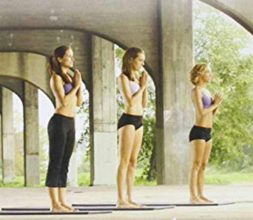 Namaste Yoga Videos Clases & Relajación