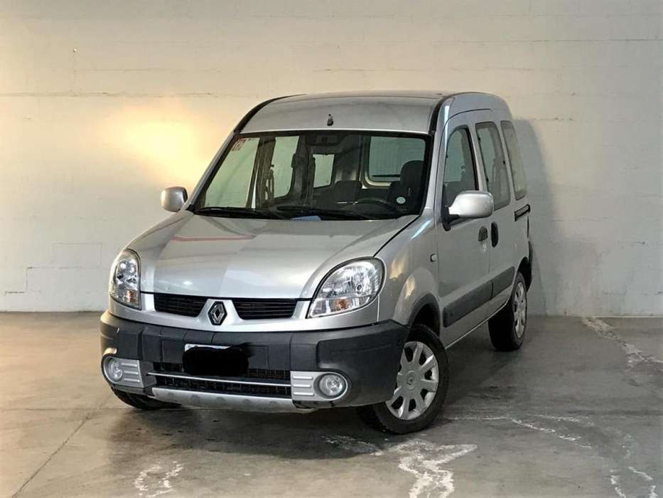 Renault Kangoo  2012 - 82000 km