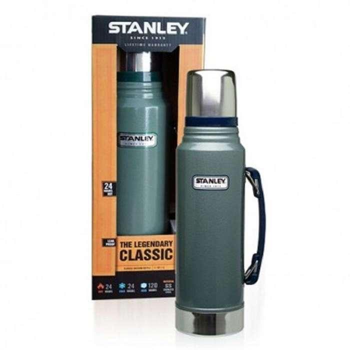 Termos Stanley Originales Importados con Tapon Cebador