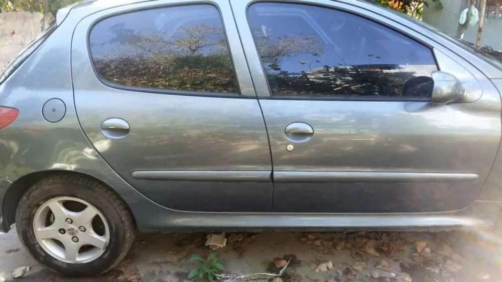 <strong>repuesto</strong>s Peugeot 206 / 07