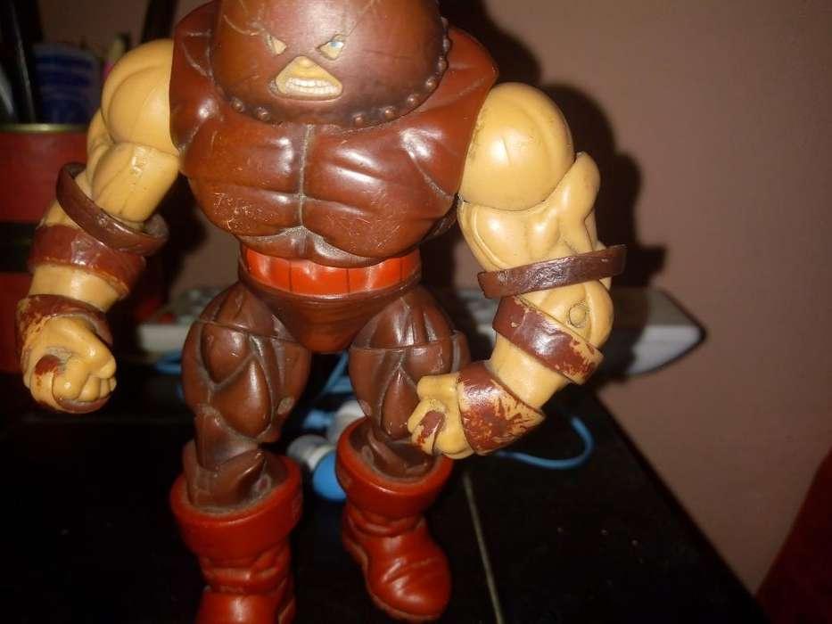 Juggernaut Hasbro 2010 Original Marvel