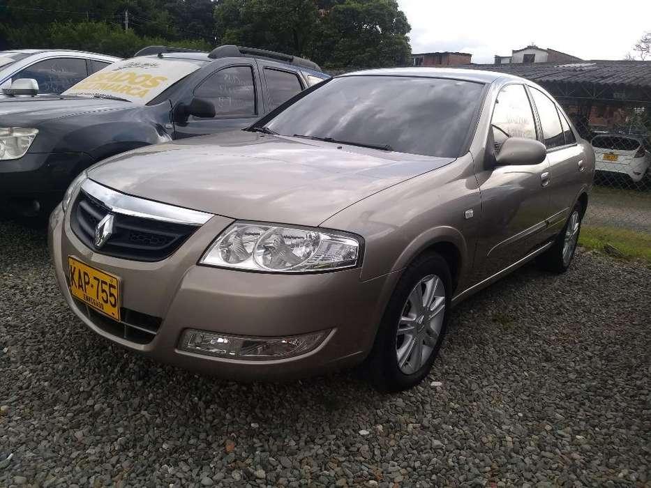 Renault Scala 2012 - 62000 km