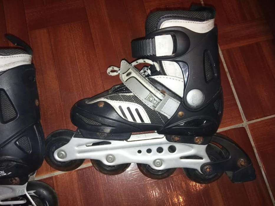 Vendo Patines Rollers Expert